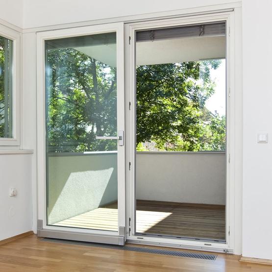 Пластиковые двери (пвх) - новые окошки.